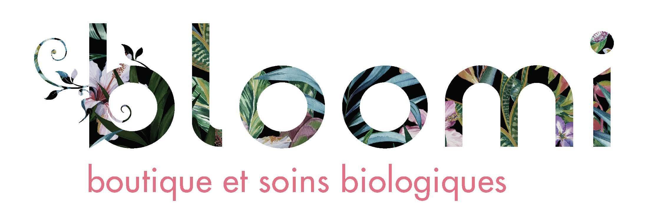 Cosmétiques Bloomi - Boutique et soins biologiques