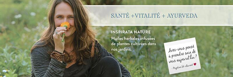 Inspirata Nature