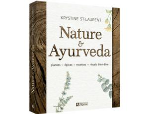 Livre Nature et Ayurveda