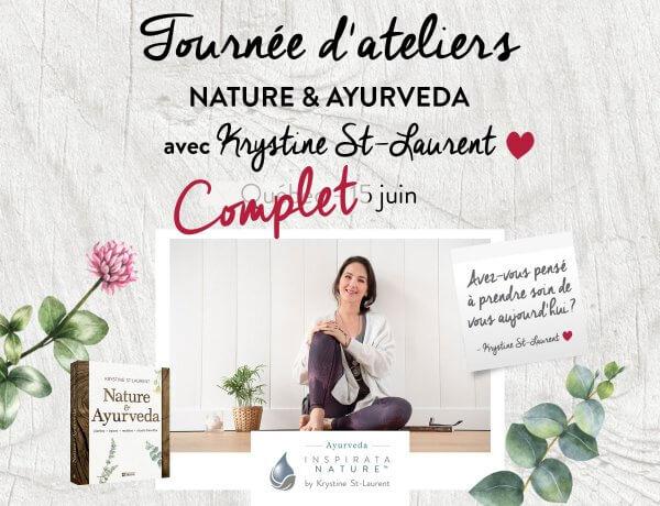Québec 15 juin -complet