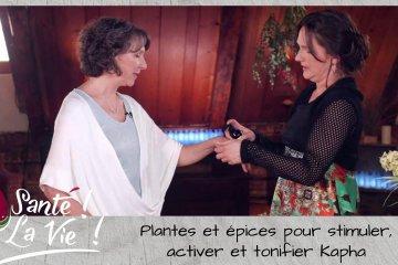 Plantes et épices pour stimuler, activer et tonifier Kapha