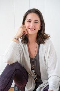 Krystine St-Laurent - Inspirata Nature