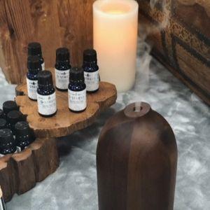 Santé La vie - Krystine St-Laurent - aromathérapie