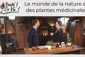 Inspirata Nature - Le monde de la nature et des plantes médicinales
