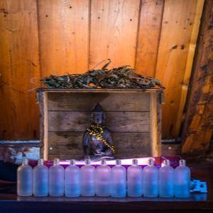 Santé La vie - Krystine St-Laurent - moment present aromatherapie