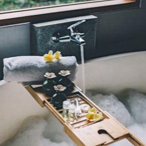 Santé la vie - Krystine St-Laurent - Rituel bain d'automne