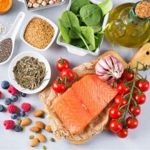 Aliments anti-inflammatoire