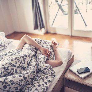 Se sentir moins fatigué selon ayurveda v2